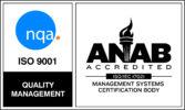 NQA ISO9001 CMYK ANAB